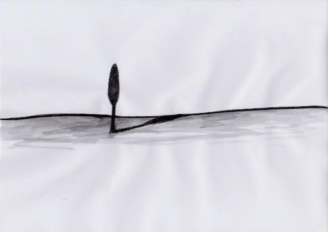 LEMEH42, Still da video la mano nera, 2013