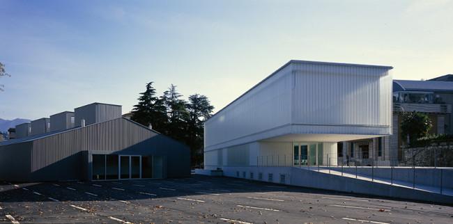 m.a.x.museo | SpazioOfficina. Foto: Alberto Flammer