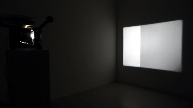 Nir Evron. Endurance, veduta della mostra, Davide Gallo, Milano