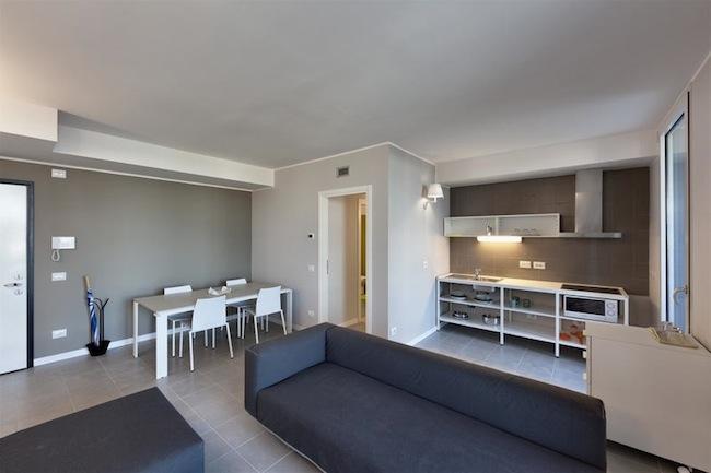 Villa In Affitto Cascina Merlata