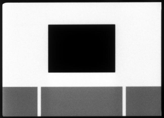 Nir Evron, Endurance, still da video, 16mm B&W film, 15min