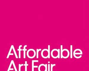 Affordable Art Fair Milano 2015