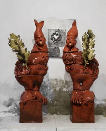 ARTOUR-O, Merida, 2014_Nino_Ventura_Guardiani_del_cuore