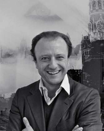 Tommaso Stefani direttore artistico di Artistocratic