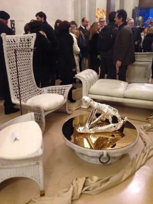 Artour-o Il Must, Firenze 2015, opening Palazzo Medici Riccardi, 9 marzo 2015