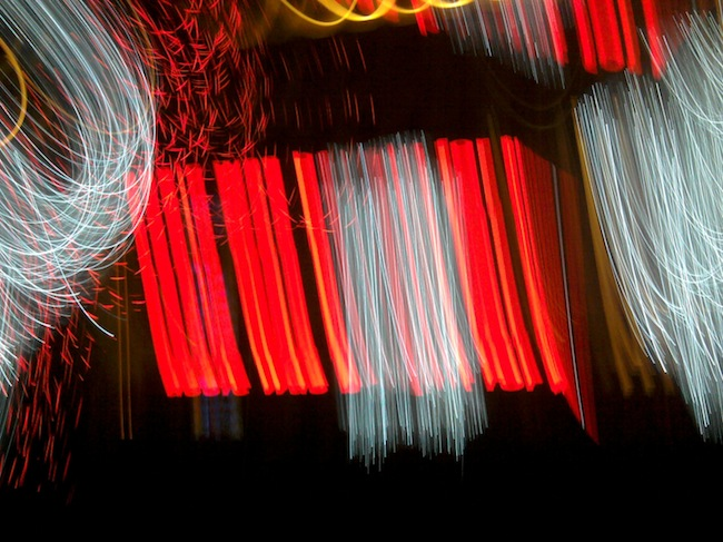 Patrizia della Porta, Inside Light #24 N 2014, Stampa su carta cotone Hahnemuhle 2015, cm 60x80 Edizione 7+2pa Courtesy Sabrina Raffaghello