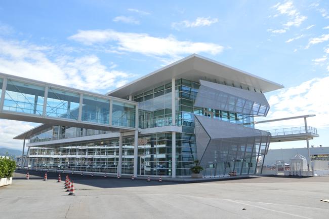 Terminal Costa Crociere - Savona