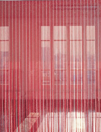 Felix Gonzalez-Torres, Untitled (Blood), 1992 Courtesy Andrea Rosen Gallery, New York © The Felix Gonzalez-Torres Foundation Ph: Peter Muscato