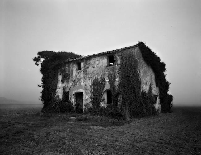 Marco Maria Zanin, Ca' Peraro, Padova, courtesy Galleria Valeria Bella
