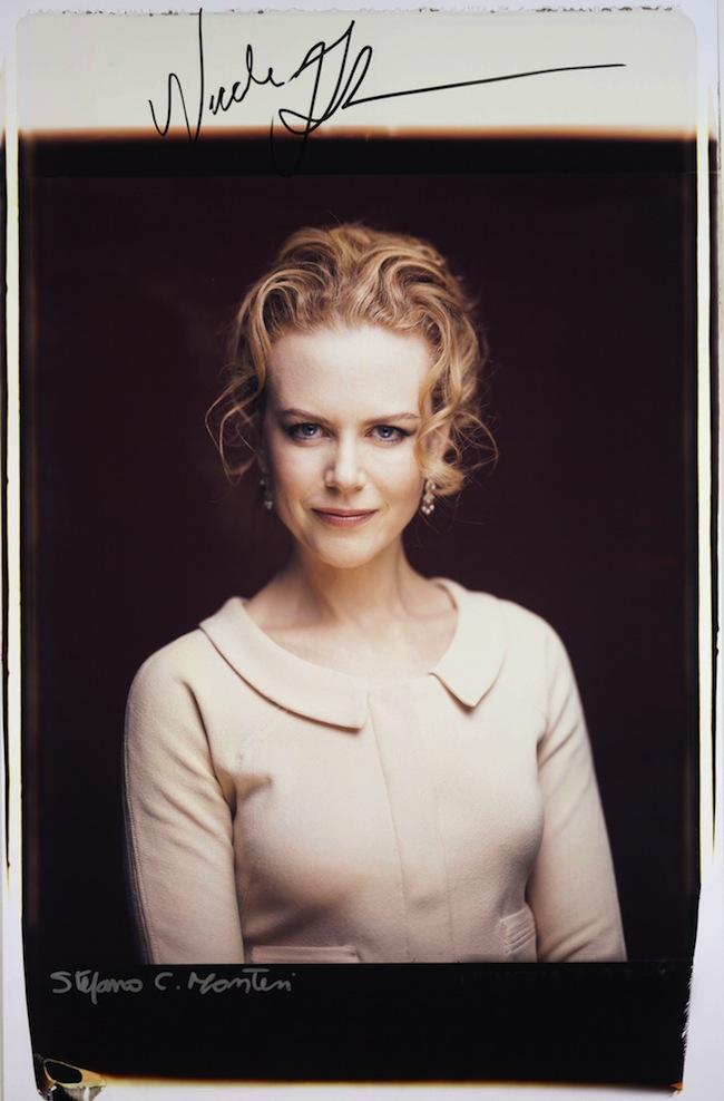 Nicole Kidman. ©Photomovie