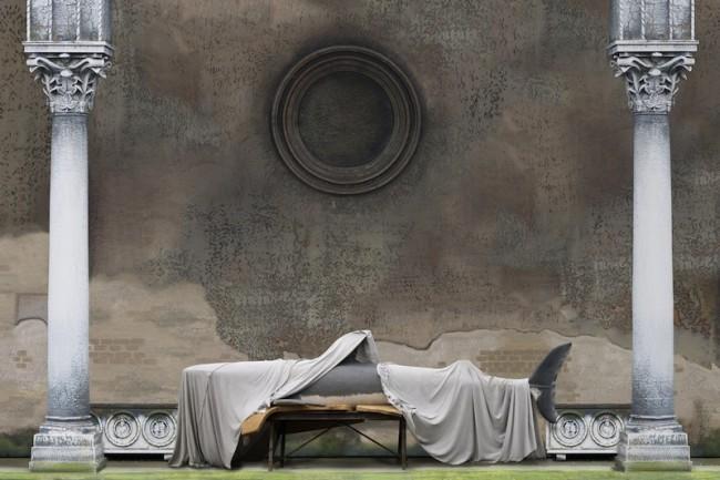 Silvia Camporesi, Terza Venezia, 2011