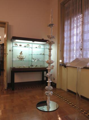 Colonnazza - M. Domestico - opere selezionate CoffeeBreak.Museum 2^ edizione