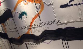 AVANT TOI & BROS, LA TENDA EXPERIENCE