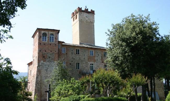 Castello di Rivara – Museo d'Arte Contemporanea, Rivara (TO)