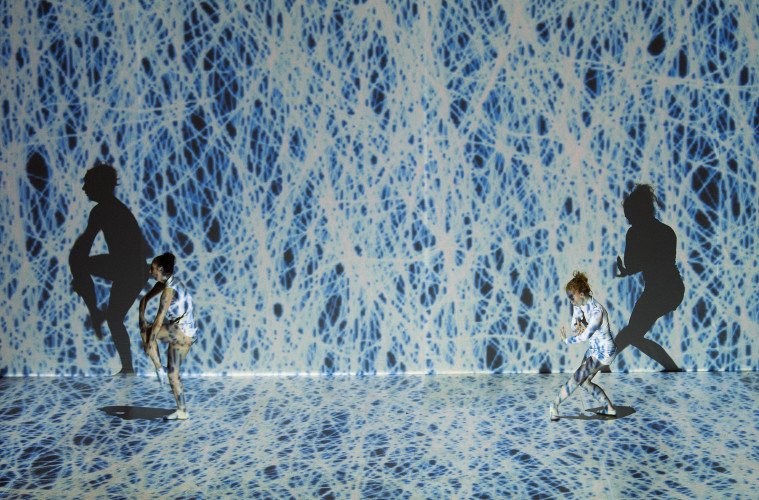 SYNESTHESIA, Omissis. International Performing Arts Festival, X edizione, Socos. Foto: Claudia Guido