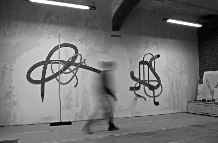Daniele D'Acquisto. Forming, 22,48 m², Parigi (Francia)
