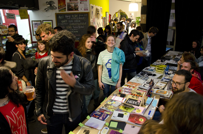GELATI, Festival della microeditoria e dell'illustrazione