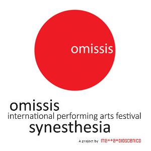 Omissis Festival logo