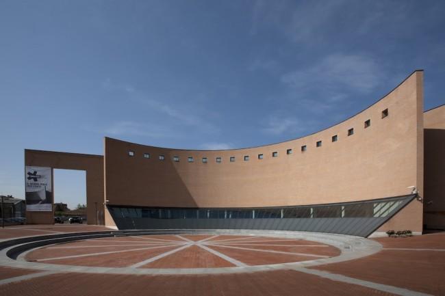 Museo MA*GA, Gallarate (VA)