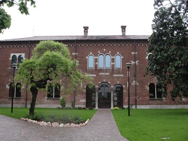 Palazzo Leone da Perego, Legnano (MI)