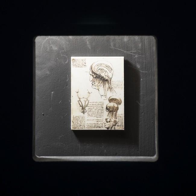 Aldo Tambellini Study of Internal Shapes and Outward Manifestations, 2015, installazione multischermo, HD, colore, son., 10'. Partitura sonora Belfi Rocchetti_Ambrosio 1.1-10