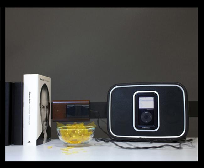 Davide Coltro, Steve Jobs, quadro elettronico. Courtesy Gagliardi Art System, Torino