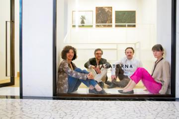 Irene Crocco, Massimo Torrigiani, Francesco Zanot, Selva Barni_4