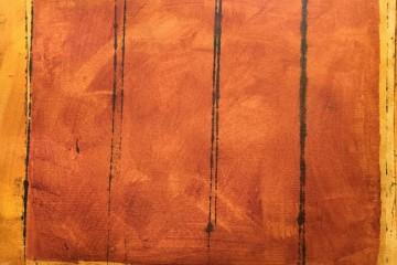 Tommaso Panzeri, 8886, 2015, acrilico su carta, 40x50 cm