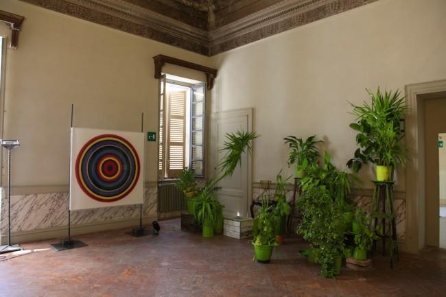 #nuovicodici, sezione #beyondboundaries (Paolo Ceribelli, Giacomo Cossio), Palazzo Stanga Trecco, Cremona