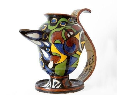 Le ceramiche futuriste in Liguria. Ricerca e innovazione, Fondazione Culturale Sant'Antonio, Noli (SV)