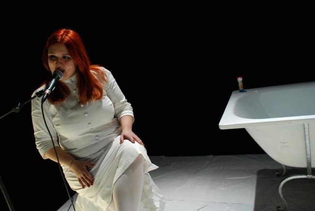 2.(DUE), Licia lanera