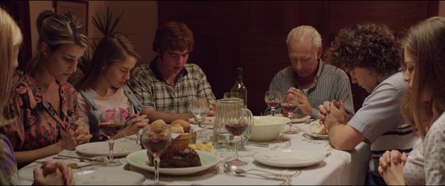 El Clan, un film di Pablo Trapero. Courtesy K&S Films
