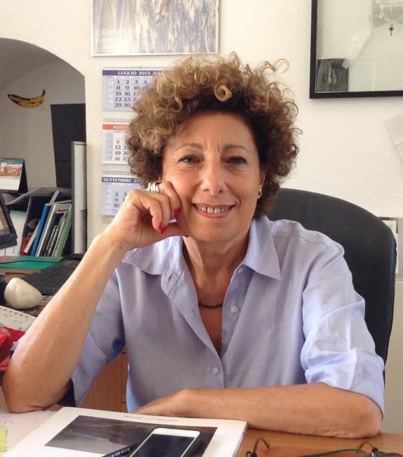 Angela Tecce, Dirigente Direttore Polo Museale della Calabria