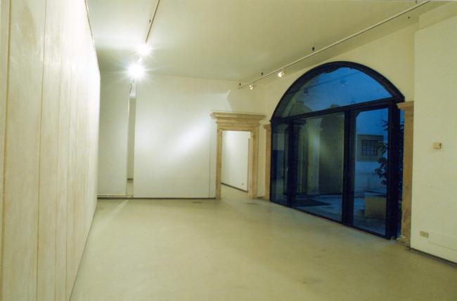 Galleria La Giarina, interno Courtesy La Giarina, Verona