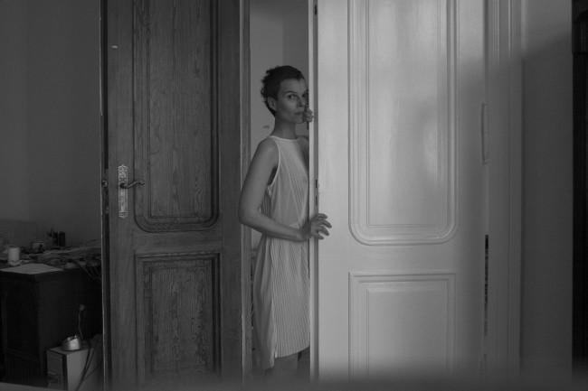Ina Otzko, Interiors 72-12, , 2012-13, baryt print, cm 70x105
