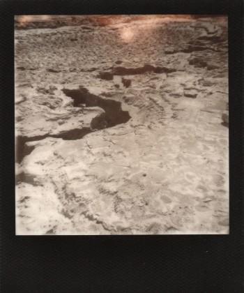 Ina Otzko, Leviathan, 2015, polaroid (8)