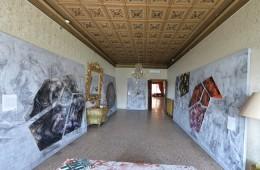 Italia Docet Laboratorium_Palazzo Barbarigo Minotto_sala Cassettoni