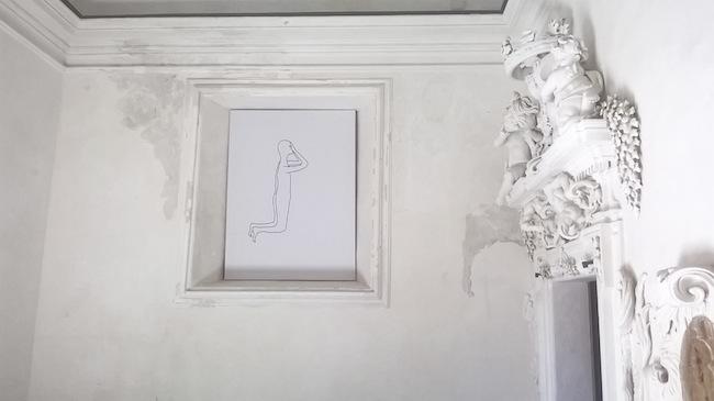 Lorenzo Scotto Di Luzio per SACROSANCTUM#5