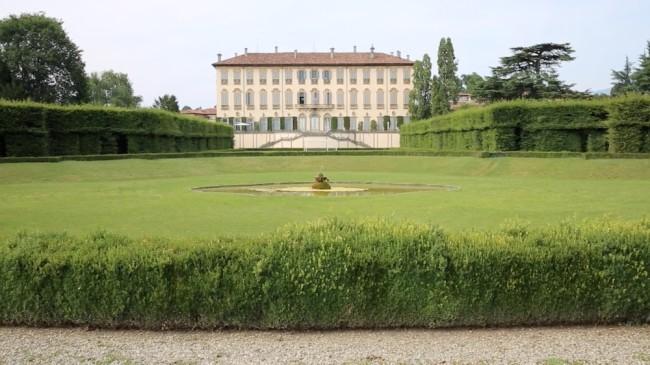 La Villa Foto Edoardo Pelucchi