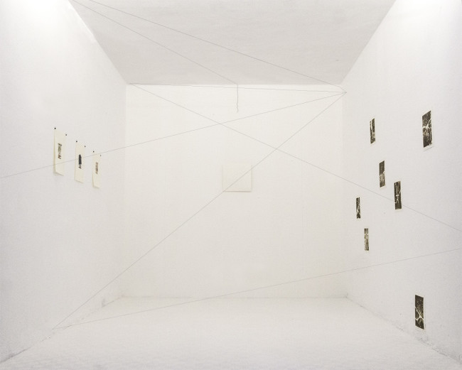 Tracks/Traces, The Open Box, Milano