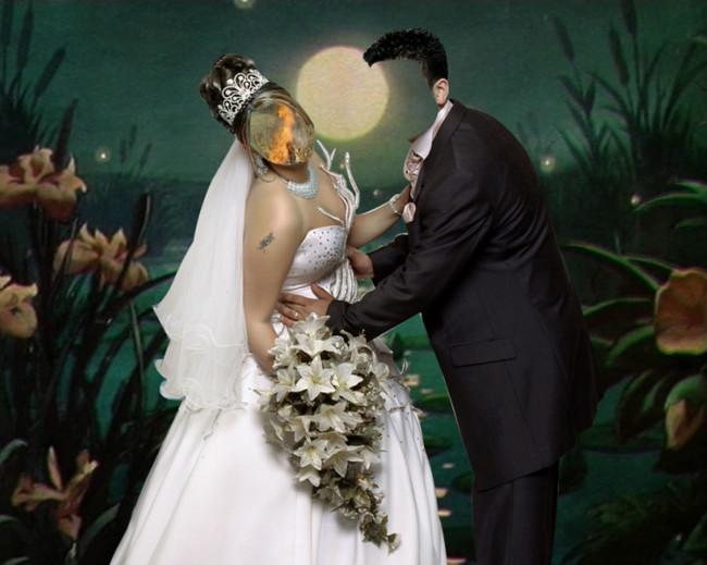 Loukia Alavanou, Kiss Forever, 2010, VideoArtVerona 2015