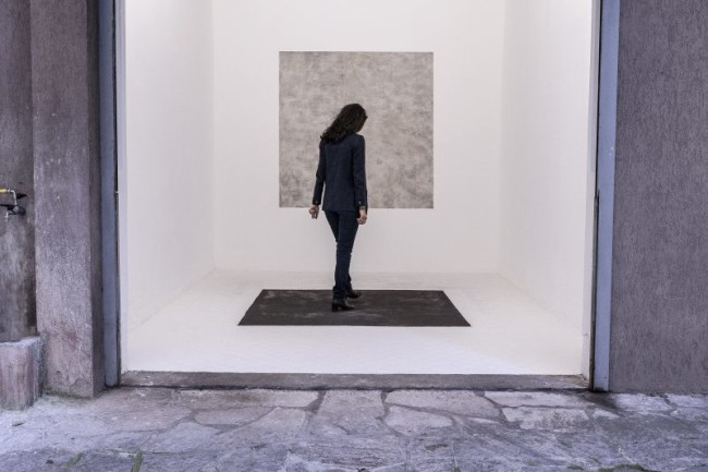 Gaspare Luigi marcone, Ash Works 2013-2015, The Open Box, Milano