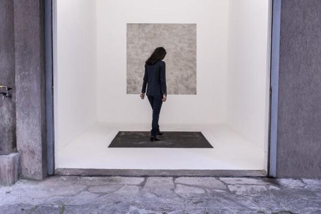 Gaspare Luigi marcone, Ash Works 2013-2015, The Open Box, Milano