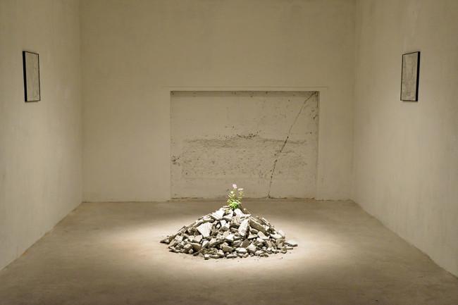 ElisabethScherffig e Andrea Francolino, The Open Box, Verona