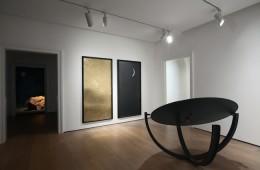 Eliseo Mattiacci, fabbrica del cosmo con fotografie di Claudio Abate Verona, Galleria dello Scudo, 12 dicembre 2010 - 30 aprile 2011