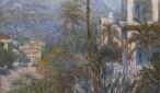 Claude Monet, Les villas à Bordighera, 1884, olio su tela, 116.5x136.5 cm; inv. RF 2000 94 13(i.d 28) Monet 13. Paris, Musée d'Orsay © RMN-Grand Palais (Musée d'Orsay) / Patrice Schmidt
