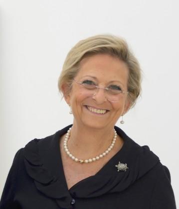 Hélène de Franchis Foto: Michele Alberto Sereni