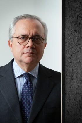 Massimo Di Carlo, foto Claudio Abate