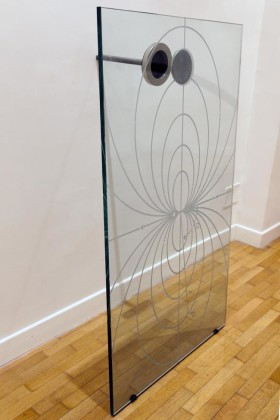 Emmanuele De Ruvo, Degrees of freedom,  Mathematically Rejected, Montoro 12, Roma