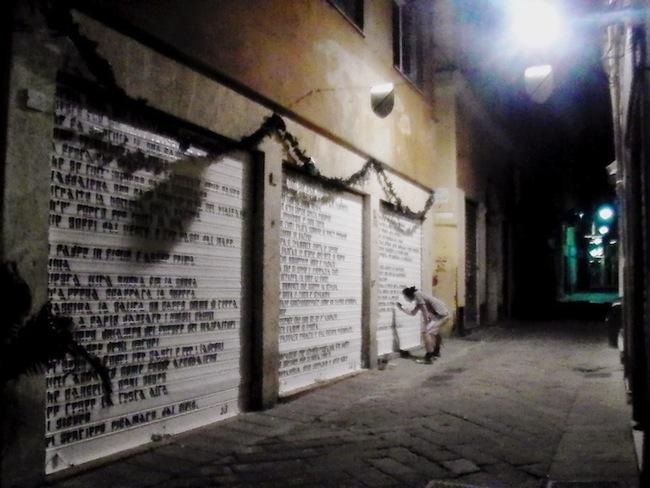 Poesia A Bada La Memoria